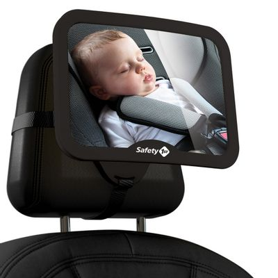Espelho-Retrovisor-Interno---Safety-1st---Black-Seat---Preto---Dorel