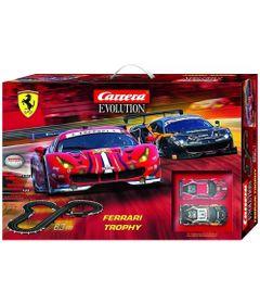 Pista-de-Percurso-e-Veiculos---Carrera---Ferrari-DTM---California-Toys