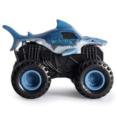 Veiculo-Monster-Jam---Escala-1-43---Megalodon---Sunny