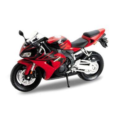 mini-moto-cycle-escala-1-18-honda-vermelha-california-toys-WEL19660W_Frente