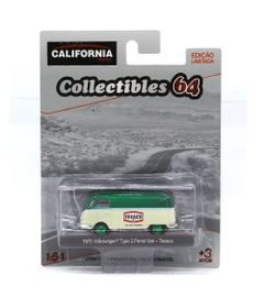 mini-veiculo-collectibles64-escala-1-64-1975-volkswagen-type-2-panel-van-texaco-vermelho-california-toys-GRE18018_Frente