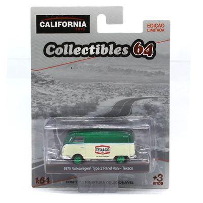 mini-veiculo-collectibles64-escala-1-64-1975-volkswagen-type-2-panel-van-texaco-vermelho-california-toys-GRE18018_Frente