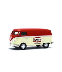 mini-veiculo-collectibles64-escala-1-64-1975-volkswagen-type-2-panel-van-texaco-verde-california-toys-GRE18018_Frente