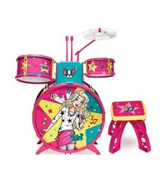 bateria-infantil-barbie-rock-star-fun-7293-1_Frente