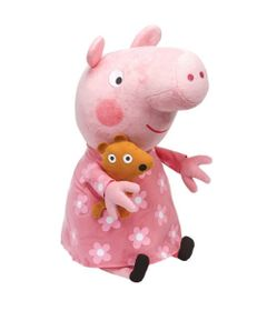 pelucia-beanie-budy-40-cm-ty-peppa-pig-de-pijama-dtc-4537_Frente