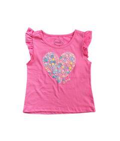 Camisa-Manga-Curta---Coracao-Puff---100--Algodao---Pink---Minimi---3