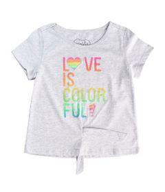 Camisa-Manga-Curta---Nozinho---Love-Color---100--Algodao---Cinza---Minimi---1