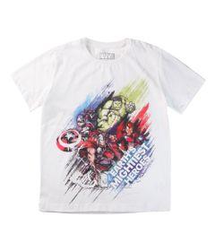 Camiseta-Manga-Curta---Marvel---Avengers---100--Algodao---Branco---Disney---8