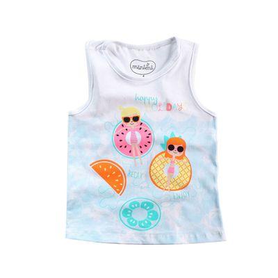 Camiseta-Regata---Boias-Frutas---Algodao-e-Elastano---Branco---Minimi---3