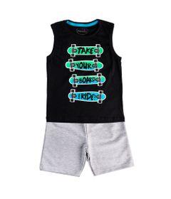 Conjunto-Infantil---Regata-Skate-e-Bermuda---100--Algodao---Preto-e-Cinza---Minimi---2