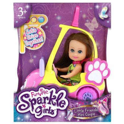 mini-boneca-sparkle-girlz-mini-carro-sparkles-gatinho-rosa-e-com-boneca-morena-dtc-4806_Frente
