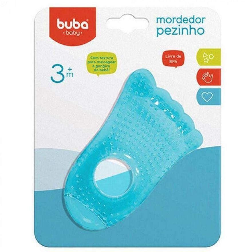 mordedor-de-agua-de-0-a-2-anos-pezinho-baby-azul-buba-7229_Frente