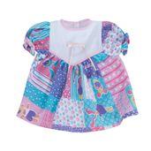 roupa-para-bonecas-vestido-colorido-tam.-p-laco-de-fita-6011_Frente