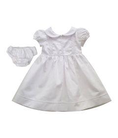 vestido-para-batizado-100--algodao-branco-turma-mixirica-m-36006_Frente