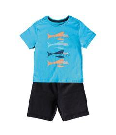 conjunto-infantil-camisa-peixes-e-bermuda-100--algodao-azul-royal-e-marinho-minimi-1-501214_Frente