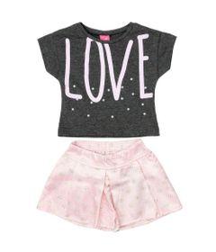 conjuntinho-infantil-blusa-e-shorts-mescla-love-kamylus-9447MESCLA_Frente