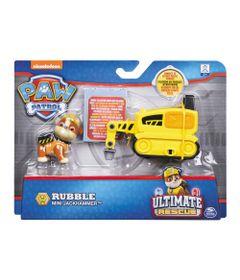 figura-e-mini-veiculo-patrulha-canina-resgate-extremo-rumble-e-mini-jackhammer-sunny