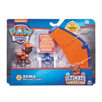 figura-e-mini-veiculo-patrulha-canina-resgate-extremo-zuma-e-hang-glider-sunny