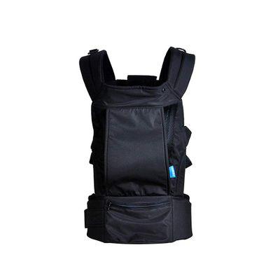 canguru-ergonomic-line-preto-kababy-17100P_Frente