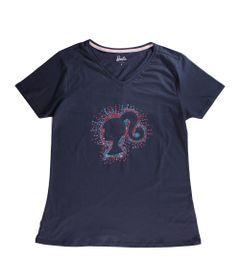 blusa-manga-curta-barbie-com-bordado-filha-azul-marinho-100-algodao-barbie-4-LT-46317_Frente