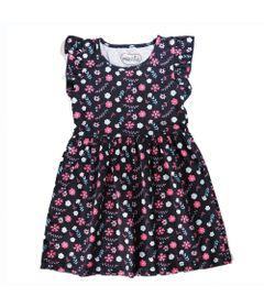 vestido-infantil-manga-curta-babadinhos-floral-100-algodao-azul-marinho-minimi-1-501222_Frente
