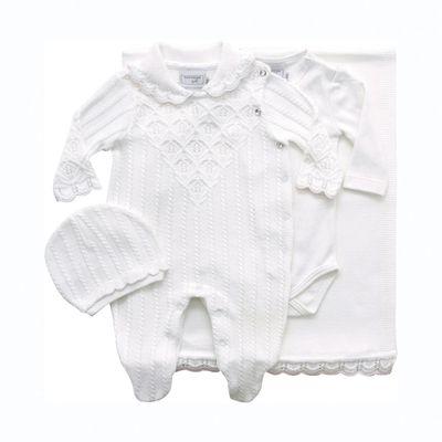 conjunto-infantil-kit-maternidade-ponto-trabalhado-malha-branco-noruega-rn-11.582B_Frente