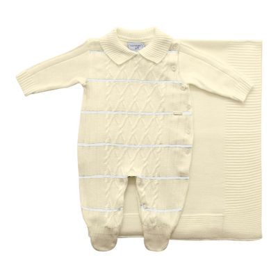 conjunto-infantil-kit-maternidade-jacquard-listrado-malha-amarelo-bebe-noruega-rn-11.592B_Frente