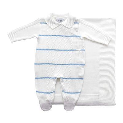 conjunto-infantil-kit-maternidade-jacquard-listrado-malha-branco-noruega-rn-11.592B_Frente