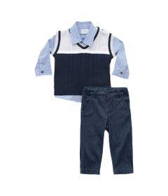 conjunto-infantil-3-pecas-malha-azul-marinho-noruega-p-21.778_Frente
