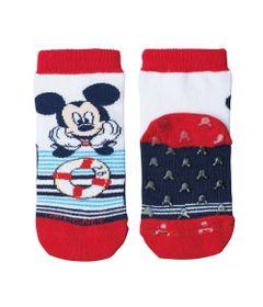 Meias-Soquete---Disney---Mickey-Mouse---Marinheiro---Lupo---20-a-23_Frente