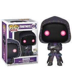 figura-colecionavel-funko-pop-fortnite-raven-funko-459_Frente