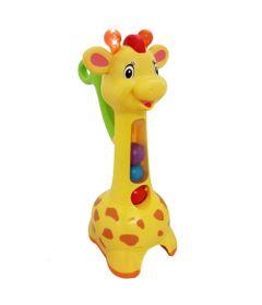 Girafa-Interativa-com-Som-Lancador-de-Bolas-New-Toys-52365_frente
