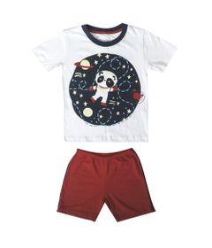 pijama-infantil-camisa-manga-curta-panda-100-algodao-branco-e-vermelho-minimi-3-61290006_Frente