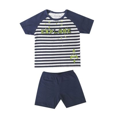 pijama-infantil-camisa-manga-curta-explore-100-algodao-listrado-e-marinho-minimi-1-61290003_Frente
