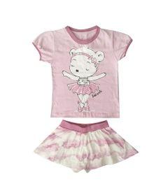 pijama-infantil-camisa-manga-curta-ursinha-100-algodao-rosa-e-rosa-minimi-3-60290002_Frente