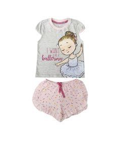 pijama-infantil-camisa-manga-curta-e-short-bailarina-algodao-e-poliester-mescla-e-rosa-minimi-1-60290001_Frente