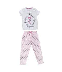 pijama-infantil-camisa-manga-curta-e-calca-ballet-100-algodao-branco-e-rosa-minimi-8-24290002_Frente