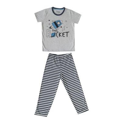 pijama-infantil-camisa-manga-curta-e-calca-foguete-algodao-e-poliester-mescla-e-listrado-marinho-minimi-4-27290001_Frente