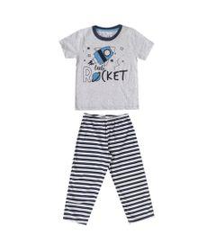 pijama-infantil-camisa-manga-curta-e-calca-rocket-algodao-e-poliester-mescla-e-listrado-marinho-minimi-2-41290001_Frente