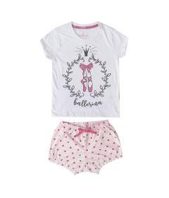 pijama-infantil-camisa-manga-curta-e-short-ballet-100-algodao-branco-e-rosa-minimi-10-49290002_Frente