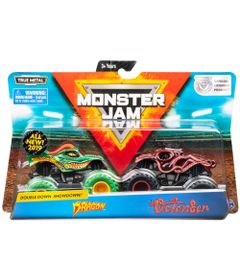 conjunto-de-veiculos-escala-1-64-monster-jam-dragon-e-octon8er-sunny-2020_Embalagem