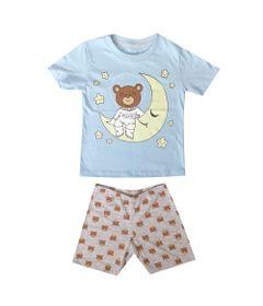 pijama-infantil-camisa-manga-curta-urso-astronauta-algodao-e-poliester-azul-e-mescla-minimi-3-61290001_Frente