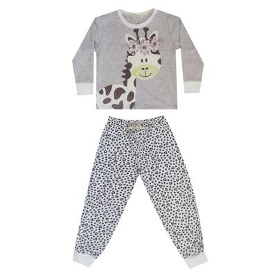 pijama-infantil-camisa-manga-longa-e-calca-girafa-algodao-e-poliester-mescla-e-bege-minimi-4-40290004_Frente