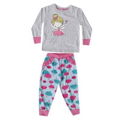 pijama-infantil-camisa-manga-longa-fada-algodao-e-poliester-mescla-e-azul-minimi-1-40290006_frente