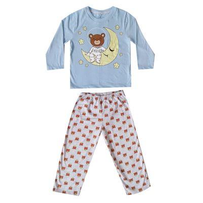 pijama-infantil-camisa-manga-longa-ursinho-algodao-e-poliester-azul-e-mescla-minimi-1-41290005_Frente
