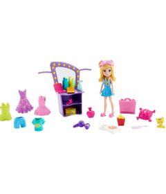 Bonecas-Polly-Pocket-Loira-Pacote-de-Festa-Mattel