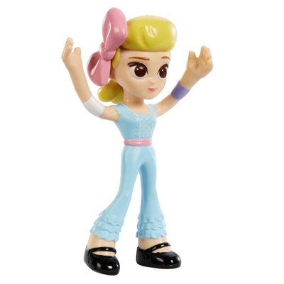 Figura-Articulada-15-Cm---Disney---Pixar---Toy-Story-4---Bendy---Bo-Peep---Mattel