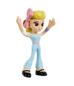 Figura-Articulada-20-Cm---Disney---Pixar---Toy-Story-4---Bendy---Bo-Peep---Mattel