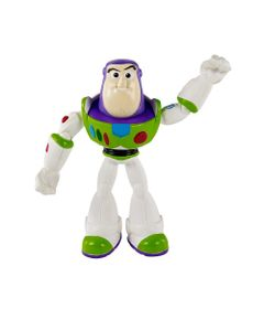 Figura-Articulada-20-Cm---Disney---Pixar---Toy-Story-4---Bendy---Buzz---Mattel