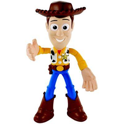 Figura-Articulada-20-Cm---Disney---Pixar---Toy-Story-4---Bendy---Woody---Mattel